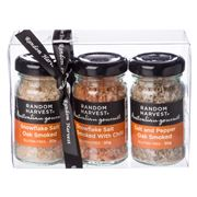 Random Harvest - Mini Me Salt Lovers Set