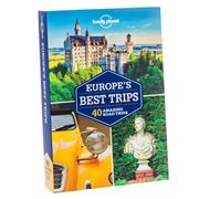Lonely Planet - Europe's Best Trips