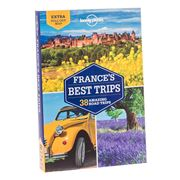 Lonely Planet - France's Best Trips