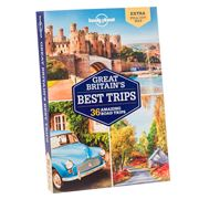 Lonely Planet - Great Britain's Best Trips