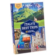 Lonely Planet - Italy's Best Trips