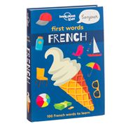 Lonely Planet - First Words French