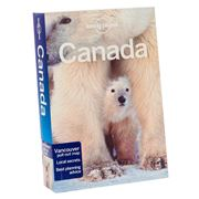 Lonely Planet - Canada