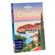 Lonely Planet - Croatia