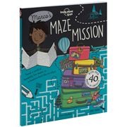 Lonely Planet - Marco's Maze Mission