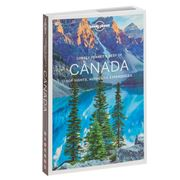 Lonely Planet - Best Of Canada