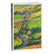 Lonely Planet - Best Of Great Britain
