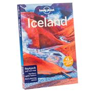 Lonely Planet - Iceland