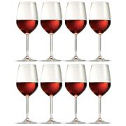 S & P - Avignon Red Wine Set 8pce