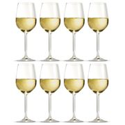 S & P - Avignon White Wine Set 8pce