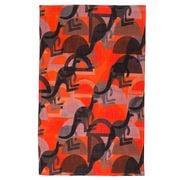 Alperstein - Miriam Bereson Kangaroo Tea Towel