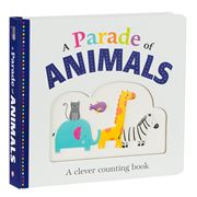 Book - A Parade Of Animals