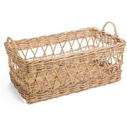 Bullseye - Rectangle Basket