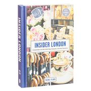 Book - Insider London