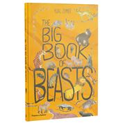 Book - The Big Book Of Beasts