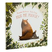 Book - Hug Me, Please!