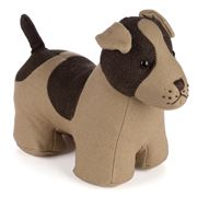 Dora Designs - Jake the Jack Russell Doorstop