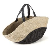 Doormat Designs - Jute Market Basket