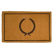 Doormat Designs - Large Wreath Mat