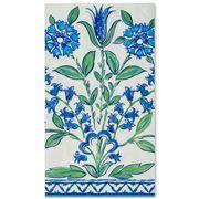 Caspari - Ceramica Guest Towel 15pce