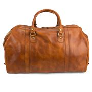 Manufactus - Domiziano Bag Tobacco