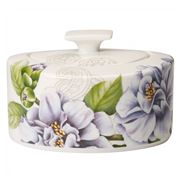 V&B - Quinsai Garden Sugar/Jam Pot 330ml