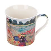 The Leonardo Collection - Poppy Fields Mug
