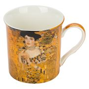 The Leonardo Collection - Klimt Lady Mug