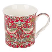 The Leonardo Collection - Strawberry Thief Mug