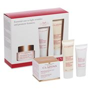 Clarins - Extra Firming Essentials Set 3pce