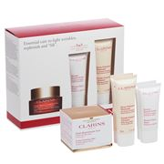 Clarins - Super Restorative Essentials Set 3pce