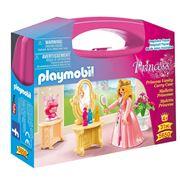 Playmobil - Princess Vanity Carry Case