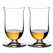 Riedel - Sommeliers Single Malt Whisky Value Set 2pce