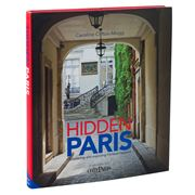 Book - Hidden Paris