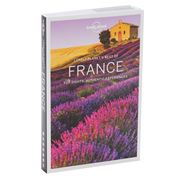 Lonely Planet - Best Of France