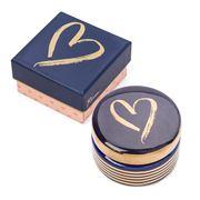 Rosanna - All You Need Is Love Heart Box