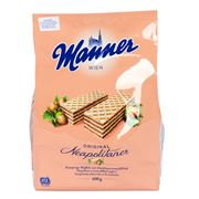 Manner - Original Neapolitaner Wafers 400g
