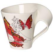 Villeroy & Boch - NewWave Caffe Noble Leafwing Mug 300ml