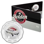 RA Mint - Holden Heritage FB 50 Cent Coin Pack