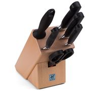 Henckels - Pure Knife Block Set 7pce