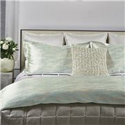 Ann Gish - Shimmer Pool Duvet Set Queen 3pce