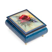 Ercolano - True Love Musical Jewellery Box
