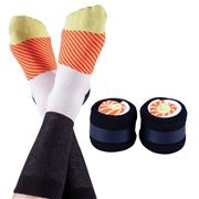 Doiy - Maki Socks Salmon