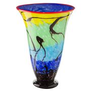 Zibo - Hockney Glass Vase