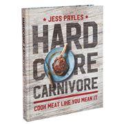 Book - Hardcore Carnivore
