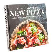 Book - New Pizza