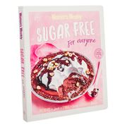 Book - AWW Sugar-Free for Everyone