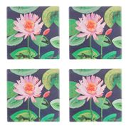 Thirstystone - Brooke & Beverley Coaster Set 4pce