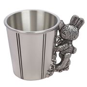 Royal Selangor - Bunnies' Day Out Popcorn Mug