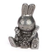 Royal Selangor - Bunnies' Day Out Ollie Bunny Figurine